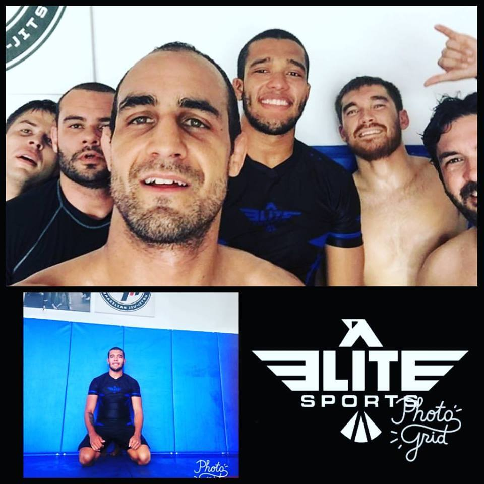 Elite Sports Team Elite Bjj Fighter Vinicius Matheus Bernardo De Aquino Image7