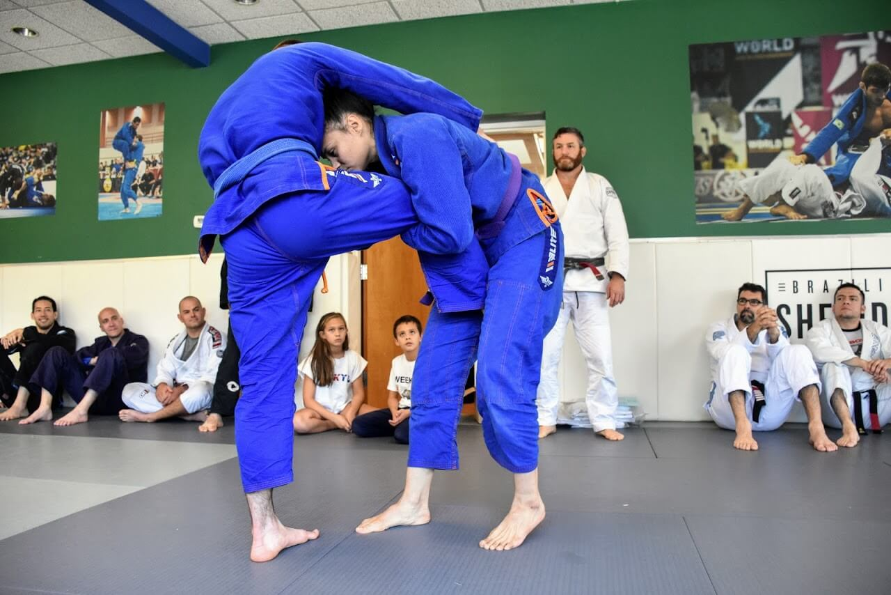Elite sports Team Elite Bjj Yanelisa Perez image2