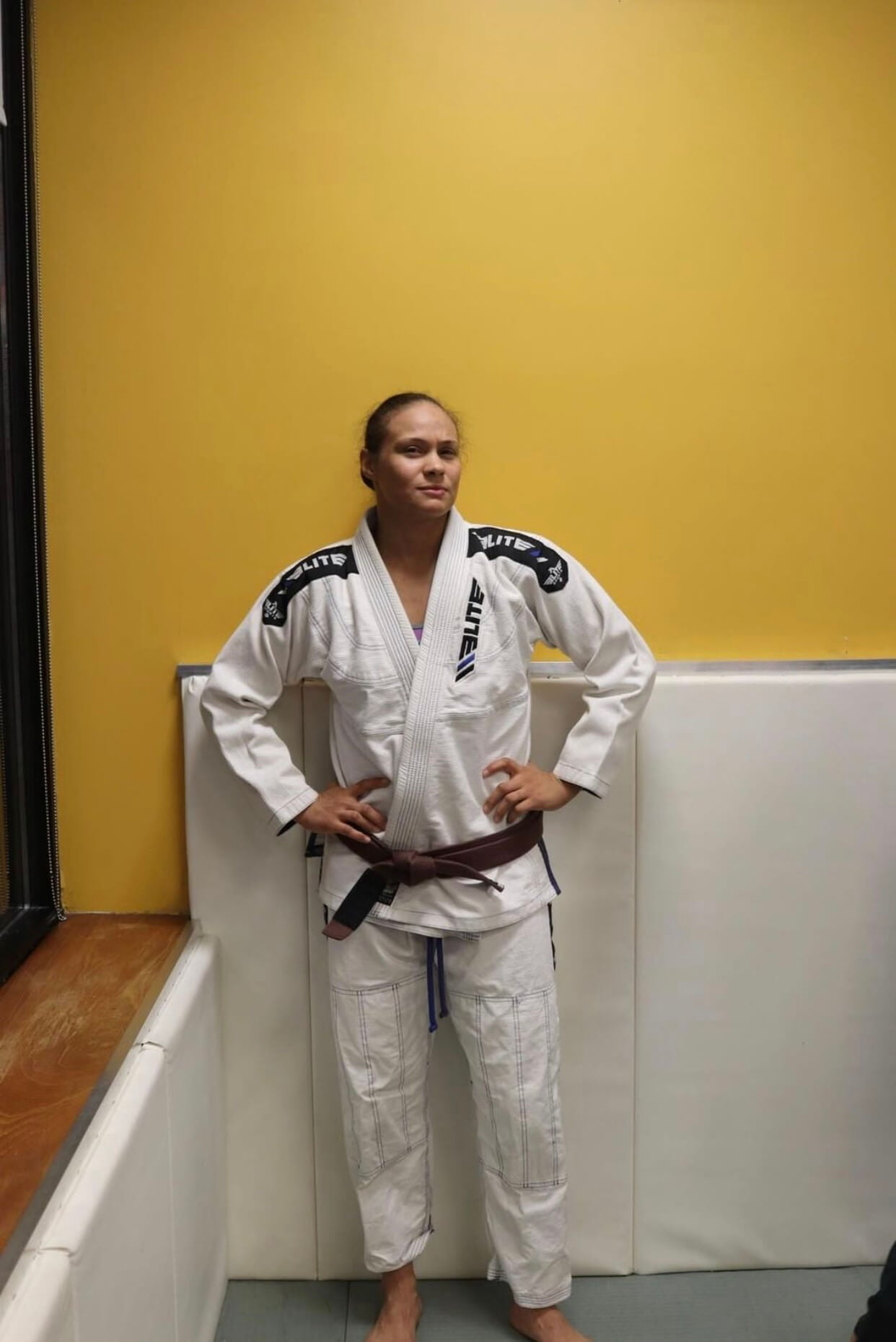 Elite sports Team Elite Bjj Yanelisa Perez image6