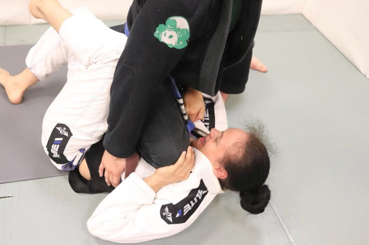Elite sports Team Elite Bjj Yanelisa Perez image7