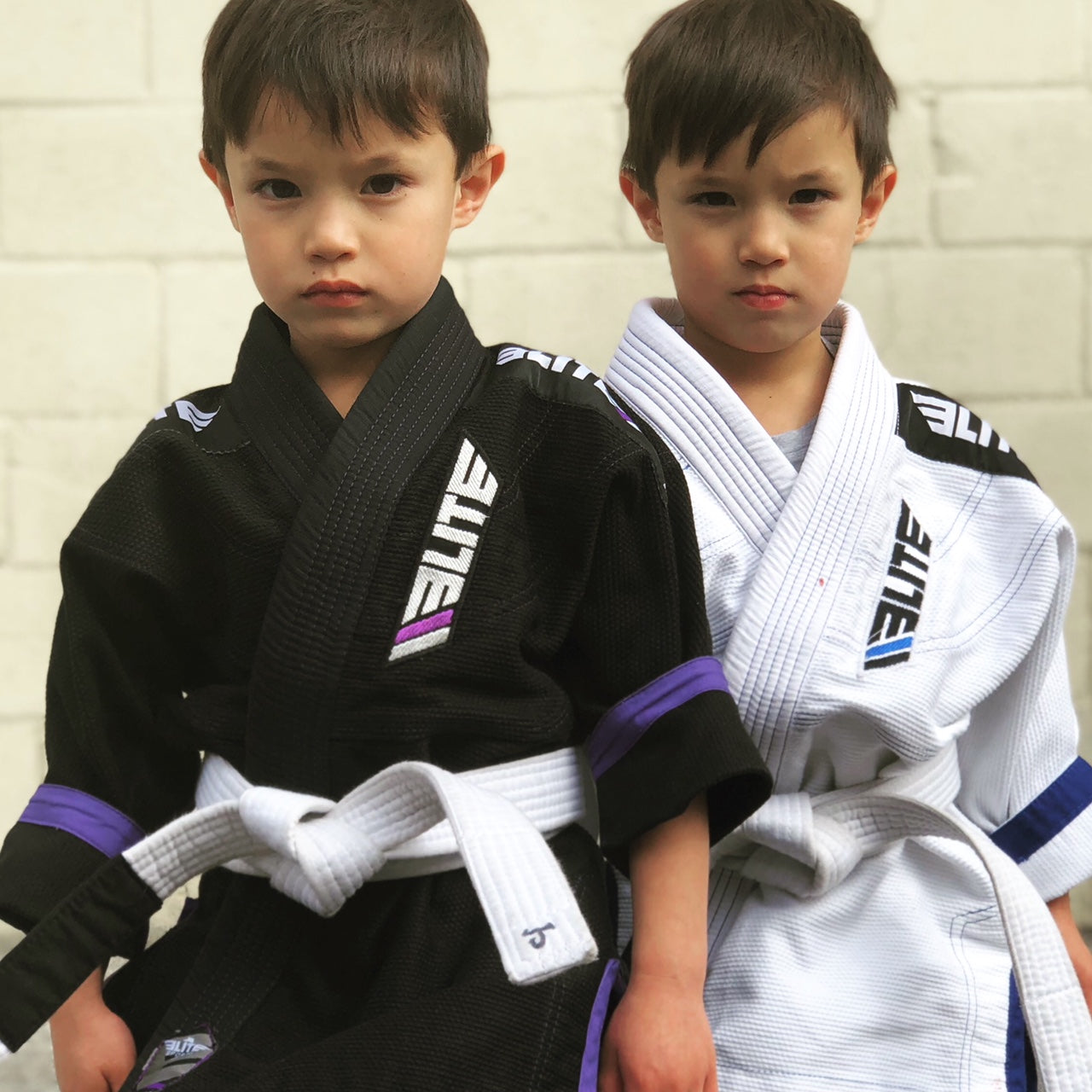 Elite Sports Team Elite Bjj Fighter Oliver Ho & Jonathan Ho Image1