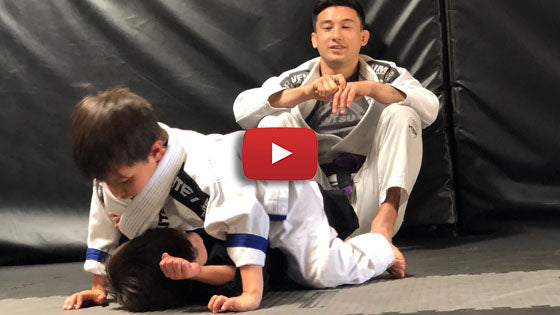 Elite sports team elite Bjj Fighter Oliver Ho & Jonathan Ho video thumbnail3