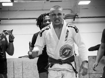 Team Elite Bjj Fighter Oleksand Alex Humen Elite Sports