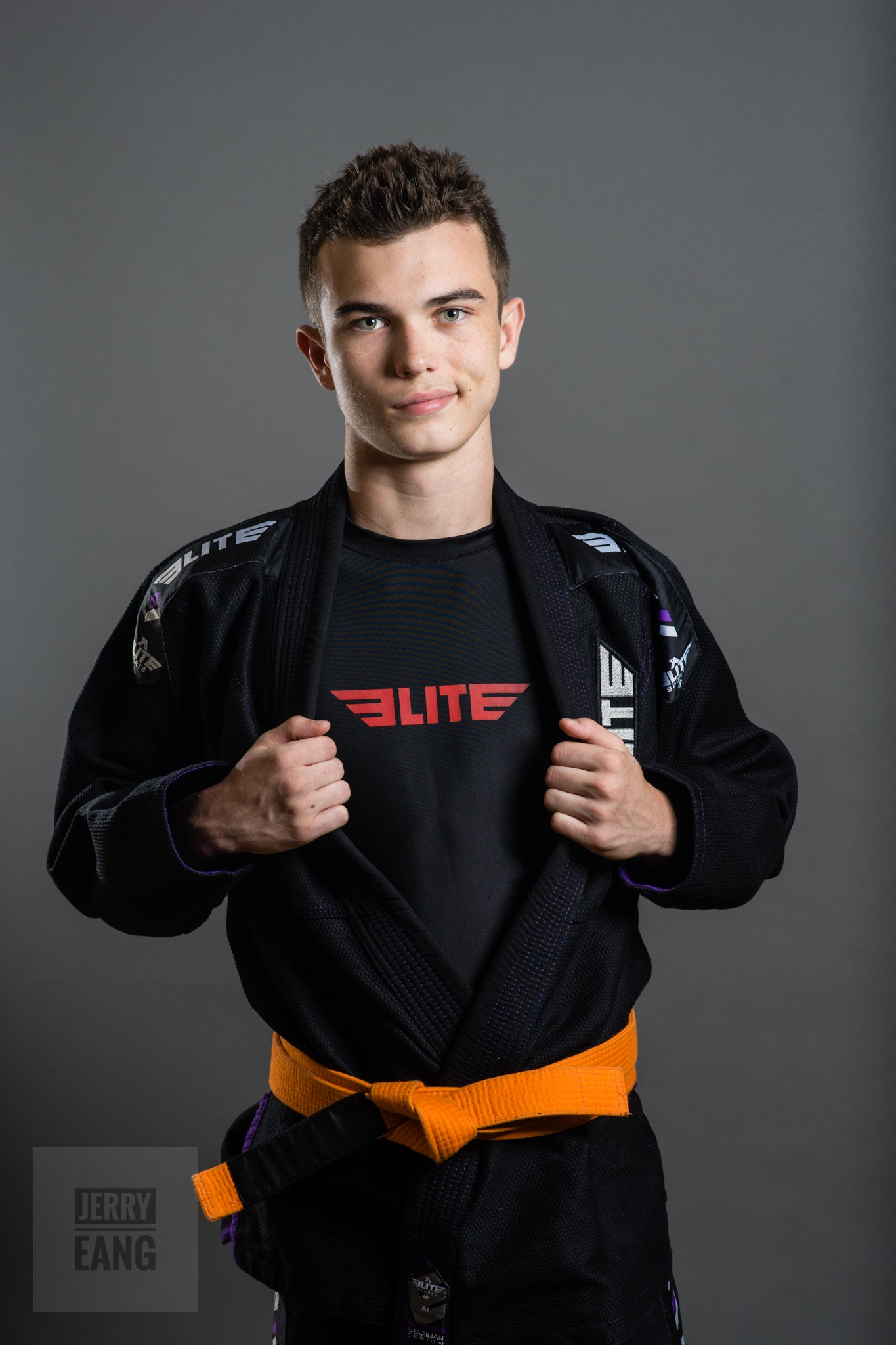 Elite Sports Team Elite Bjj Fighter James Riley Marroquin  Image2