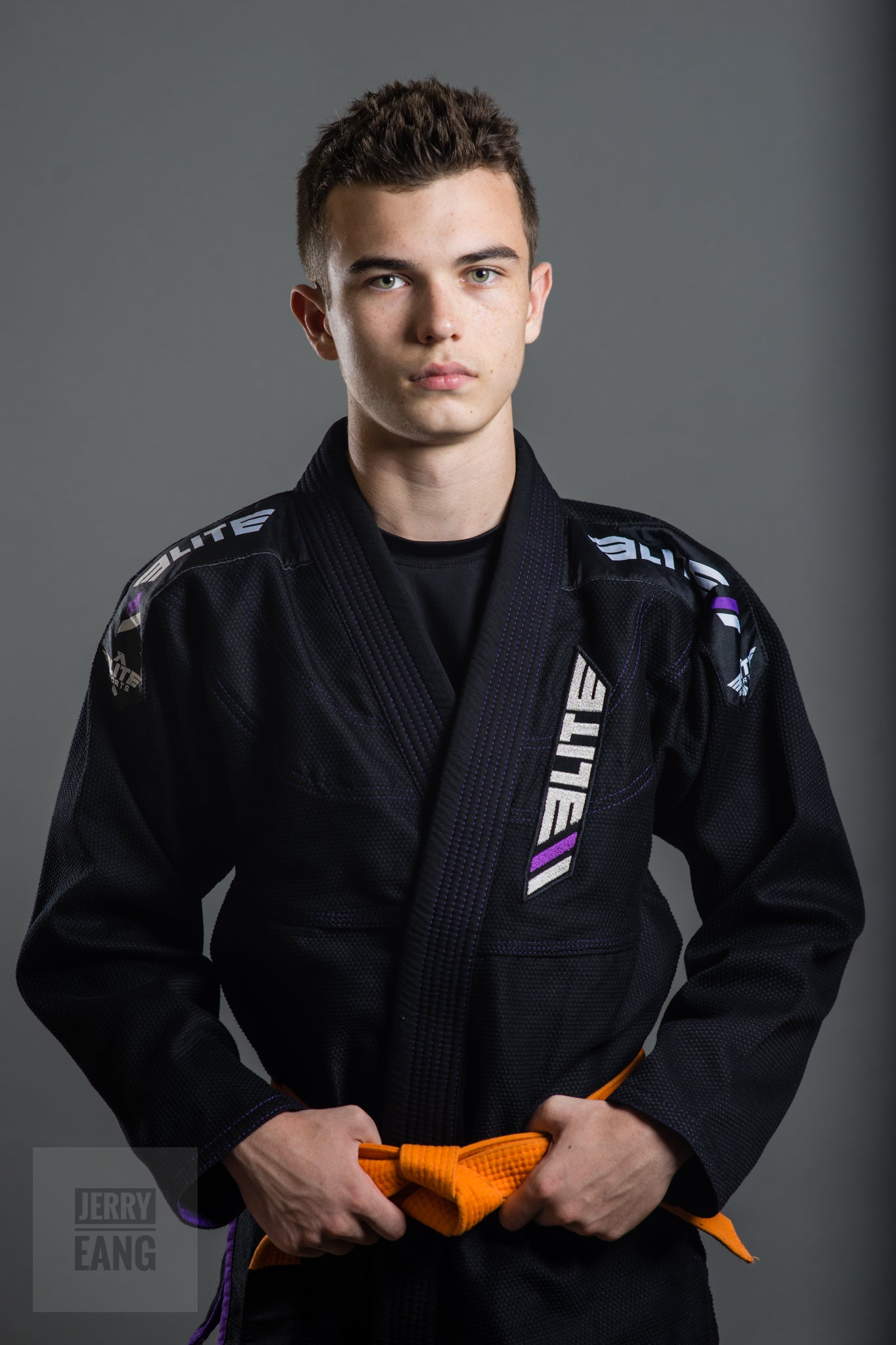 Elite Sports Team Elite Bjj Fighter James Riley Marroquin  Image4