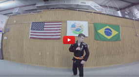 Elite sports team elite Bjj Fighter James Riley Marroquin  video thumbnail1