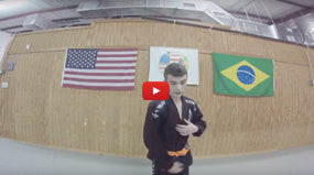 Elite sports team elite Bjj Fighter James Riley Marroquin  video thumbnail2
