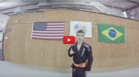 Elite sports team elite Bjj Fighter James Riley Marroquin  video thumbnail3