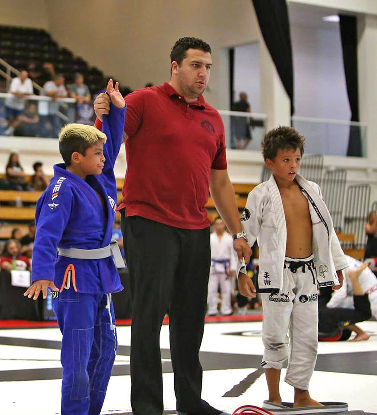 Elite Sports Team Elite Bjj Fighter Gabriel Garcia (Martelo)  Image14