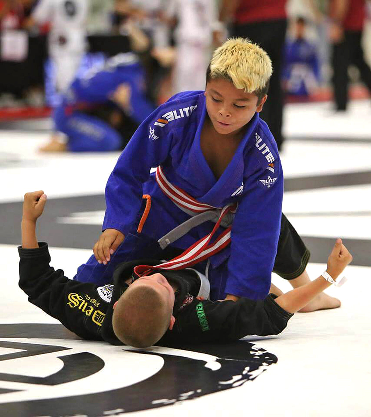 Elite Sports Team Elite Bjj Fighter Gabriel Garcia (Martelo)  Image15