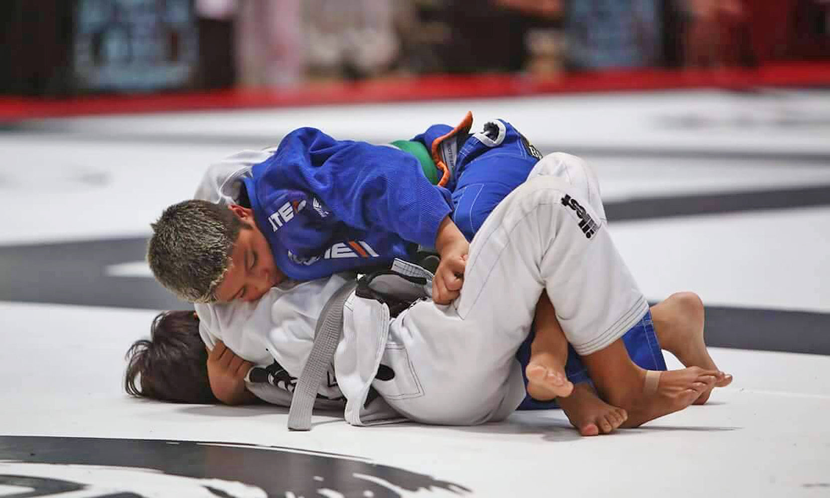 Elite Sports Team Elite Bjj Fighter Gabriel Garcia (Martelo)  Image2