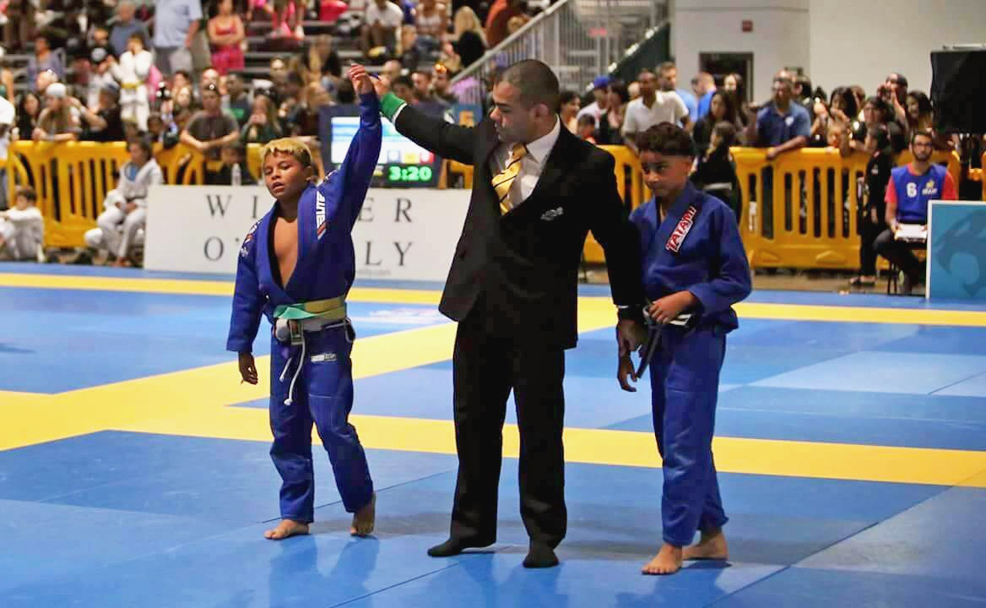 Elite Sports Team Elite Bjj Fighter Gabriel Garcia (Martelo)  Image21
