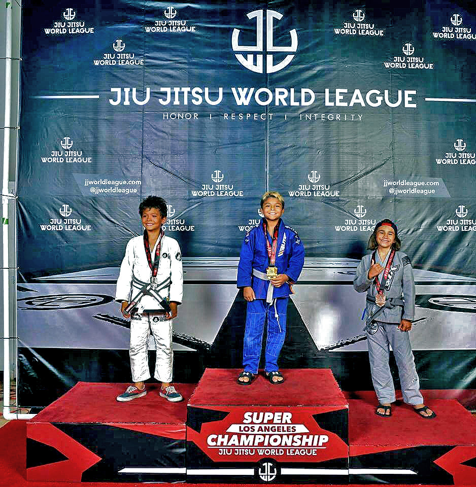 Elite Sports Team Elite Bjj Fighter Gabriel Garcia (Martelo)  Image23