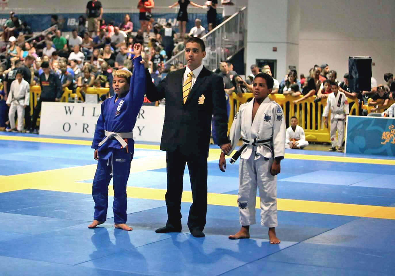 Elite Sports Team Elite Bjj Fighter Gabriel Garcia (Martelo)  Image24