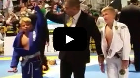 Elite sports team elite Bjj Fighter Gabriel Garcia (Martelo)  video thumbnail1