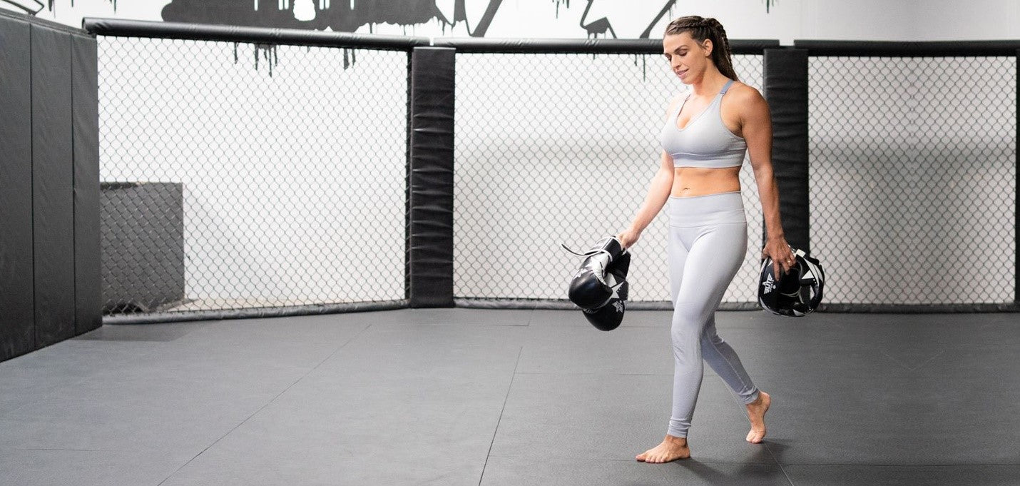 Surprising Benefits of Boxing for Women