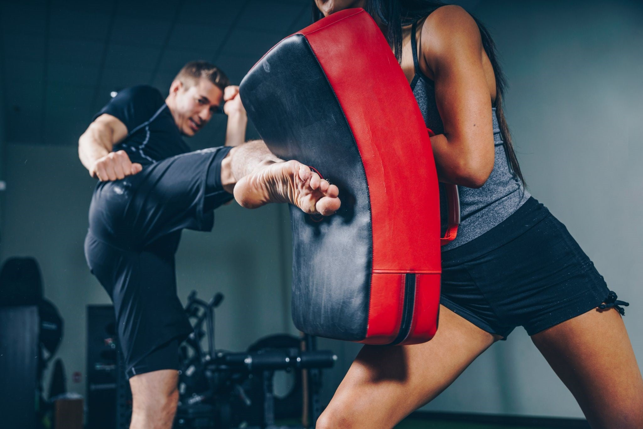 What Are the Best Muay Thai & Kickboxing Workouts?