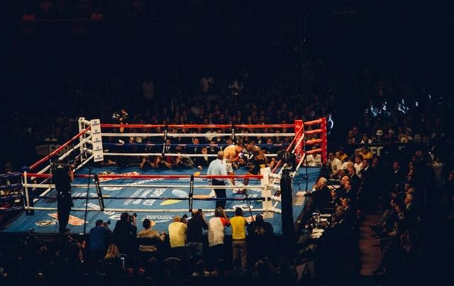 Warm-Up And Cool Down Important For Boxing