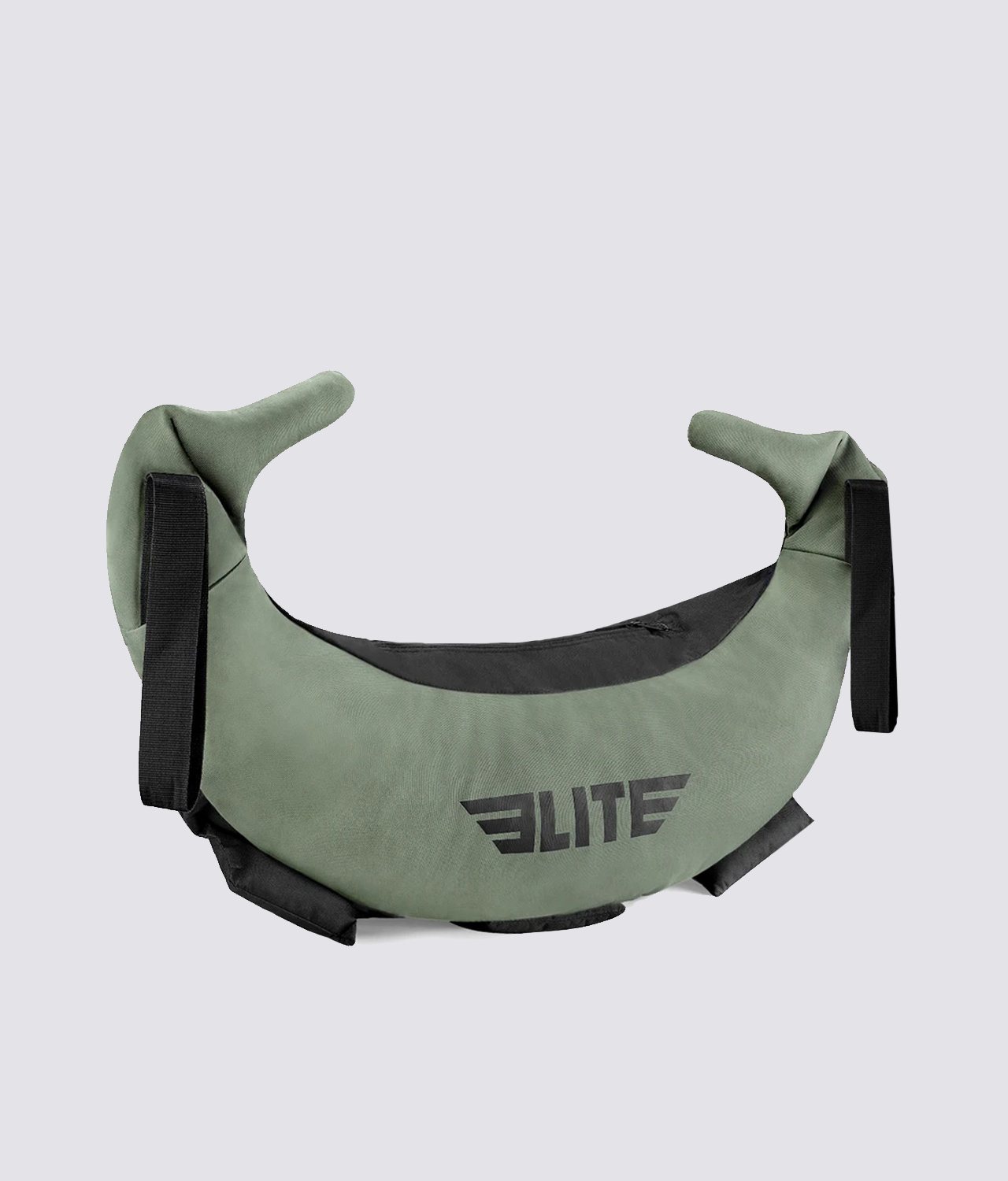 Elite Sports Lightweight and Durable Bulgarian Sand Bag