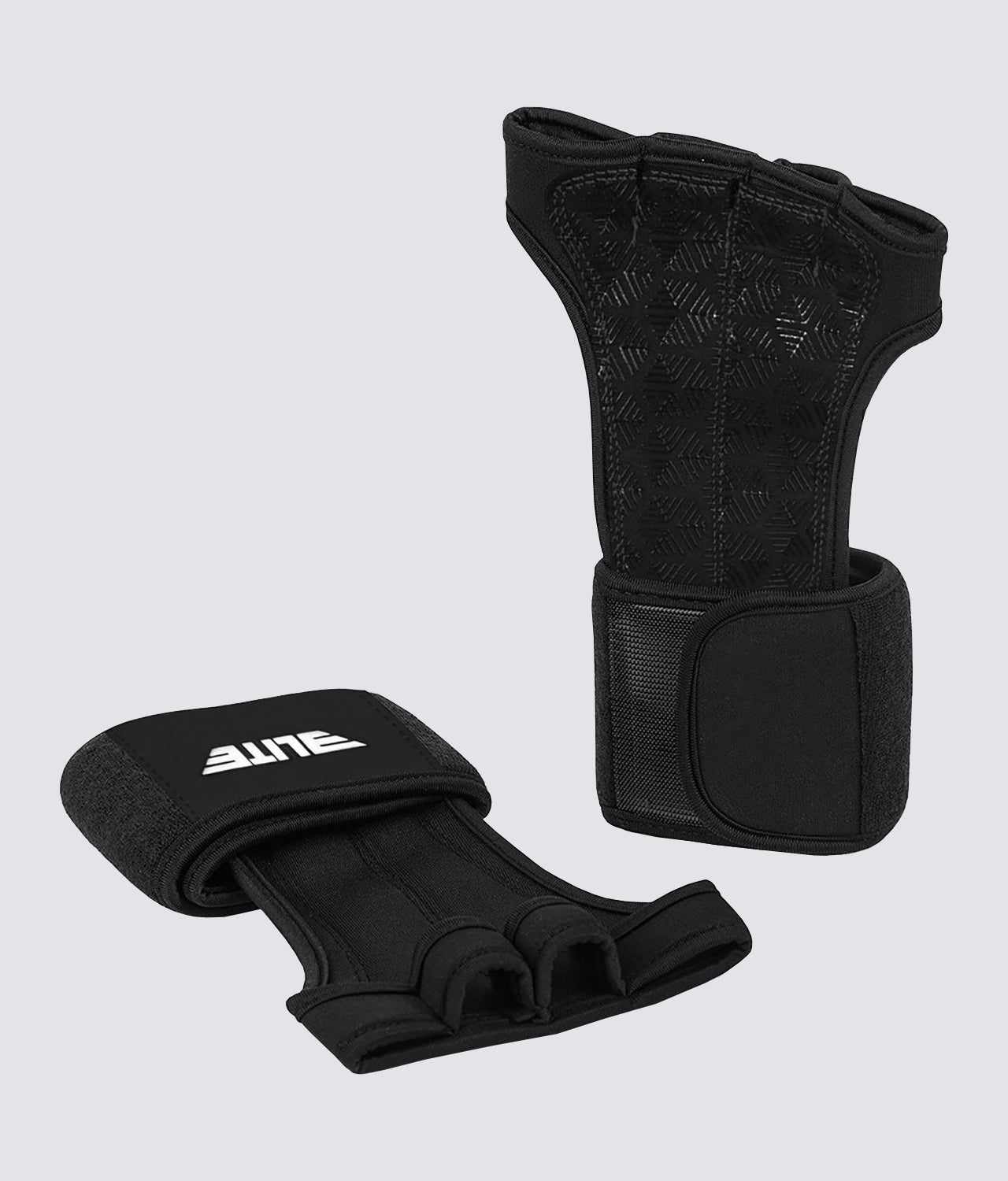 Elite Sports Lightweight Cross Training Gloves with Wrist Straps