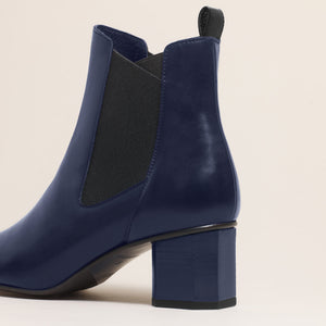 The Heeled Chelsea