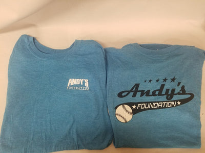 Andy's Foundation T-Shirt