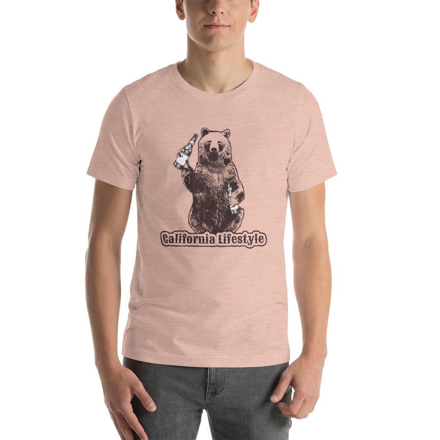 Beer Bear Shirt