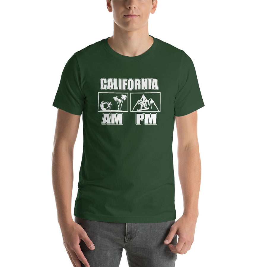 California Double Shirt