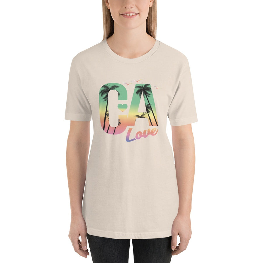 California Love Shirt