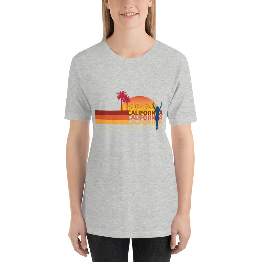 Sunset Shirt