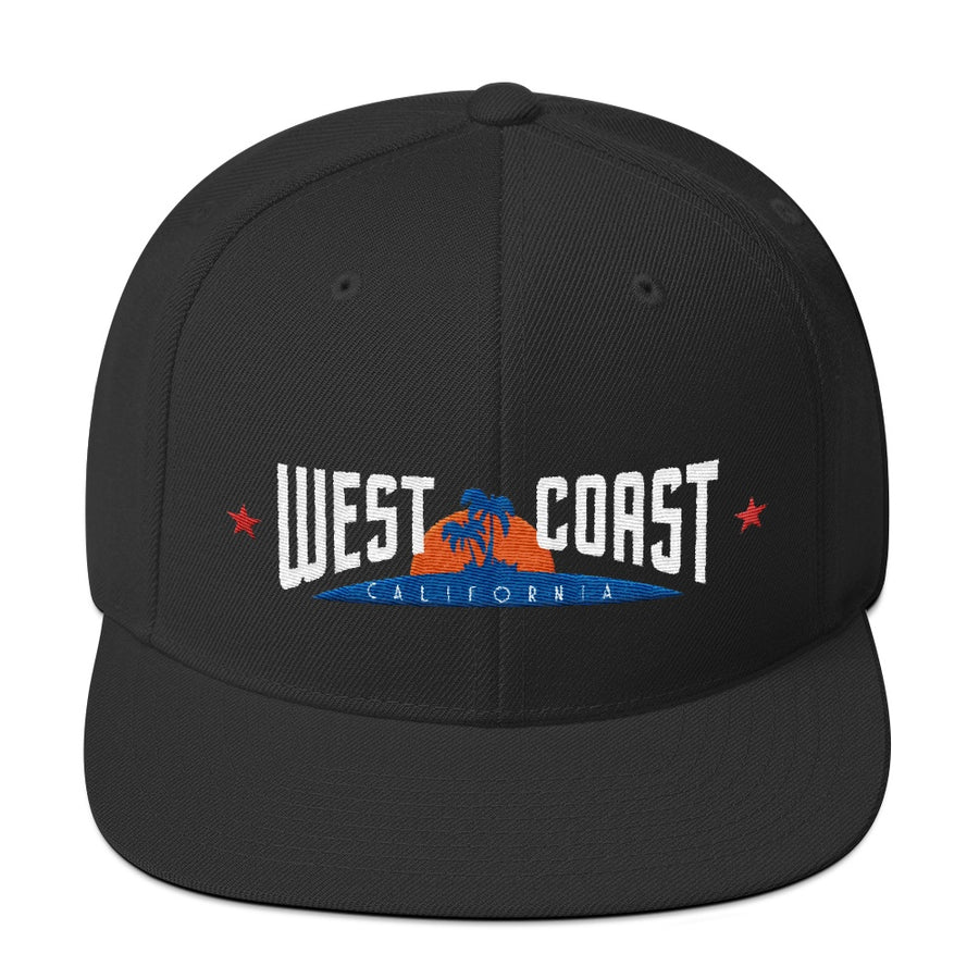 West Coast Hat