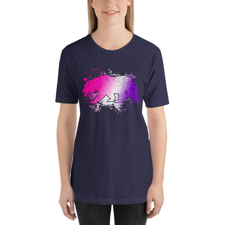 Women's California Bear Shirt
