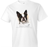 Boston Terrier Tshirt - TshirtNow.net - 2
