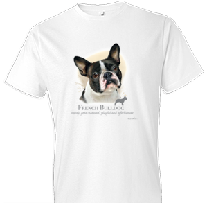 French Bulldog Tshirt