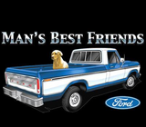Man's Best Friend Tshirt - TshirtNow.net - 2