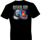 Gear Up Basketball Tshirt - TshirtNow.net - 1