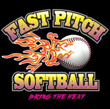 Bring The Heat Softball Tshirt - TshirtNow.net - 2