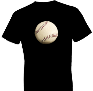 3D Print Softball Tshirt