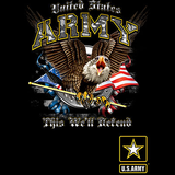 U.S. Army This We'll Defend Tshirt - TshirtNow.net - 2