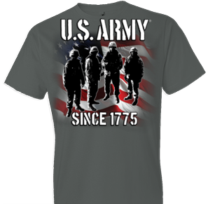 U.S. Army Since 1775 Tshirt