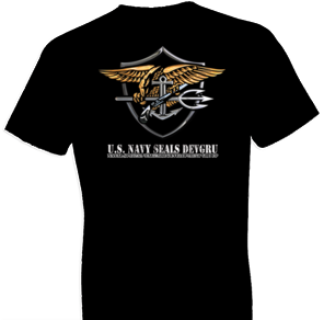 Navy Seals Tshirt
