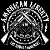 2nd Amendment 1776 Tshirt - TshirtNow.net - 2