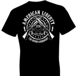 2nd Amendment 1776 Tshirt - TshirtNow.net - 1