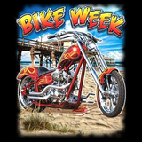 Bike Week Biker Tshirt - TshirtNow.net - 2