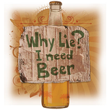 I Need Beer Tshirt - TshirtNow.net - 2
