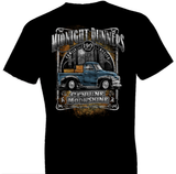 Midnight Runners Moonshine Tshirt - TshirtNow.net - 1