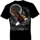 Eagle Wilderness tshirt - TshirtNow.net - 1