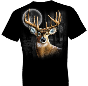 Whitetail Wilderness tshirt - TshirtNow.net - 1