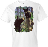 Stump Jumper Wildlife tshirt - TshirtNow.net - 1