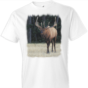 The Intimidator Wildlife Tshirt - TshirtNow.net - 1